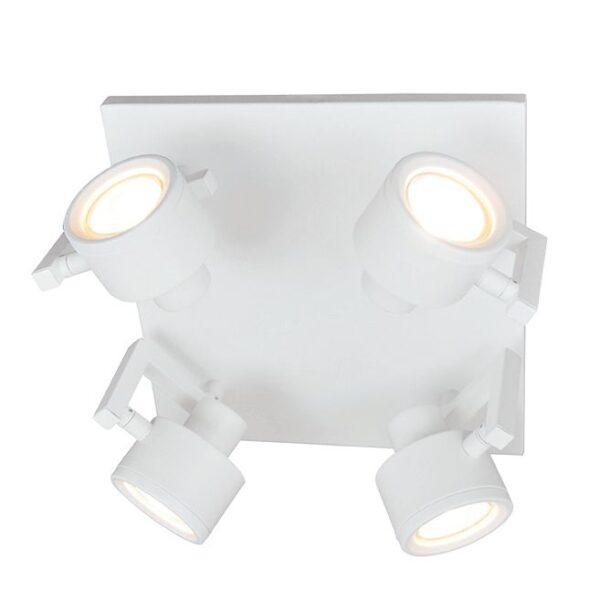 Moderni Plafonski spot - MAGMAmodernog dizajna,kvalitetan, bijeleboje - internet prodaja - Commodo Home & Living