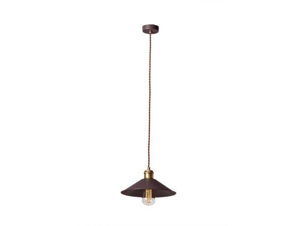 Moderna Visilica - RUSTIC modernog dizajna,kvalitetna ,crne boje - internet prodaja - Commodo Home & Living