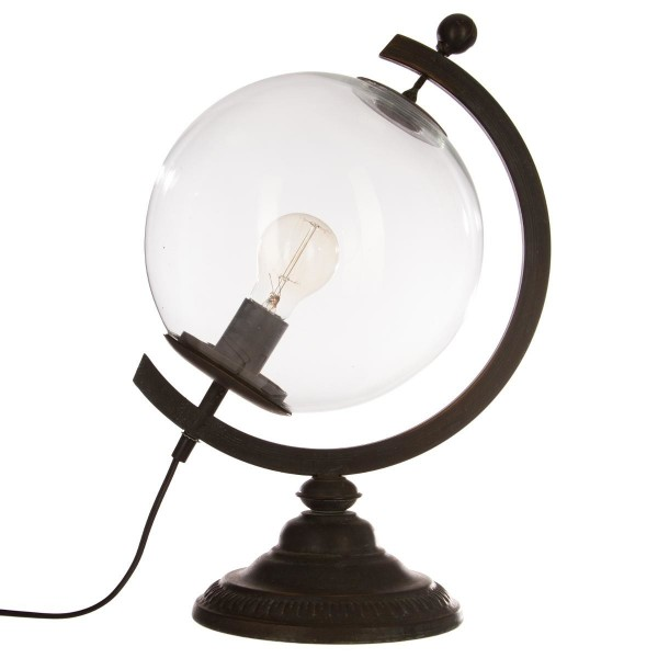 Moderna Stona Lampa Gino H43 unikatnog dizajna - Internet prodaja - Commodo Home & Living