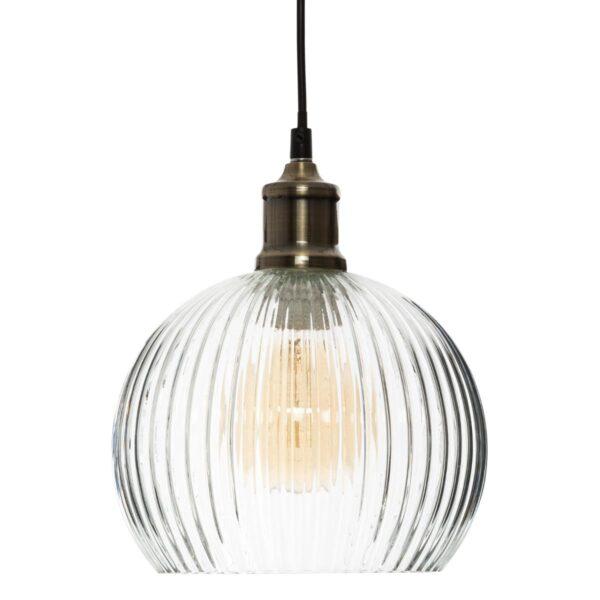 "Moderni Luster ""Laye"" D20 unikatnog dizajna - Internet prodaja - Commodo Home & Living"