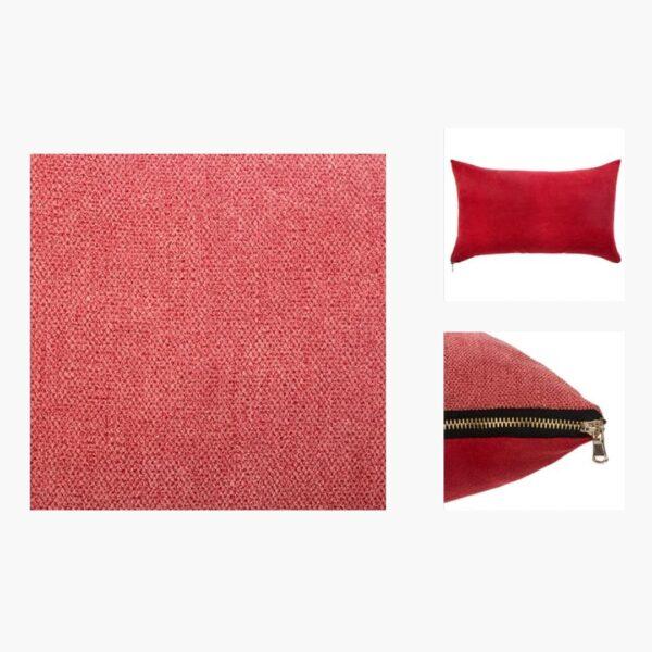 Moderni Jastuk 40x40 - 156128G Aksesoari , udoban i mekan , roze boje - online shop - Commodo Home & Living