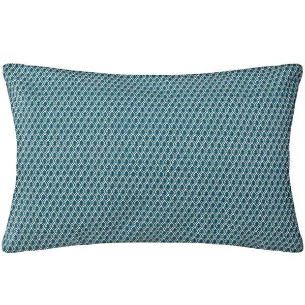 Moderni Jastuk 40x40 - 163961Q Aksesoari , udoban i mekan , plave boje - online shop - Commodo Home & Living
