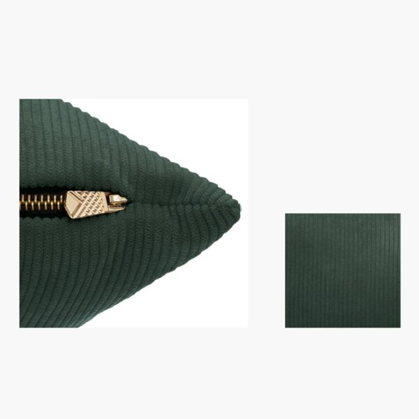 Moderni Jastuk 40x40 - 164018H Aksesoari , udoban i mekan , zelene boje - online shop - Commodo Home & Living