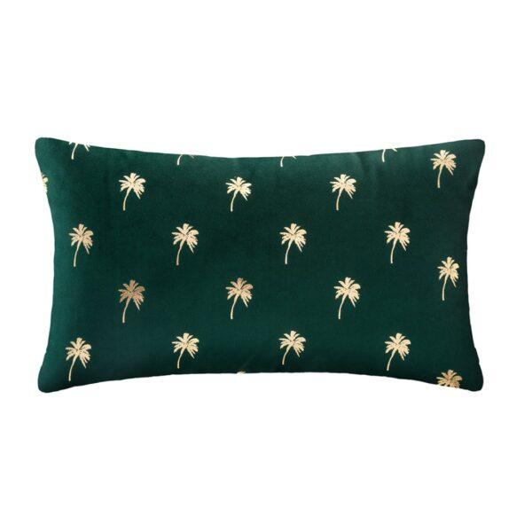 Moderni Jastuk 40x40 - 164099H Aksesoari , udoban i mekan , zelene boje - online shop - Commodo Home & Living