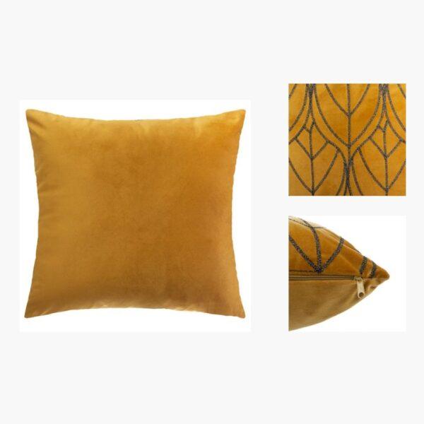 Moderni Jastuk 40x40 - 168805A Aksesoari , udoban i mekan , žute boje - online shop - Commodo Home & Living