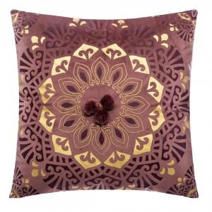 Moderni Jastuk 40x40 - 168807B Aksesoari , udoban i mekan , roze boje - online shop - Commodo Home & Living