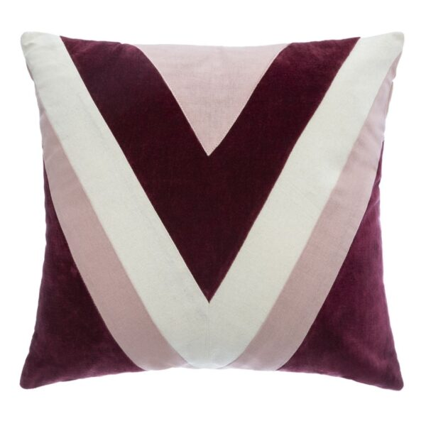 Moderni Jastuk 40x40 - 168824G Aksesoari , udoban i mekan , roze boje - online shop - Commodo Home & Living