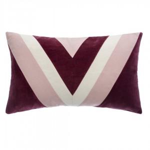 Moderni Jastuk 40x40 - 168825G Aksesoari , udoban i mekan , roze boje - online shop - Commodo Home & Living