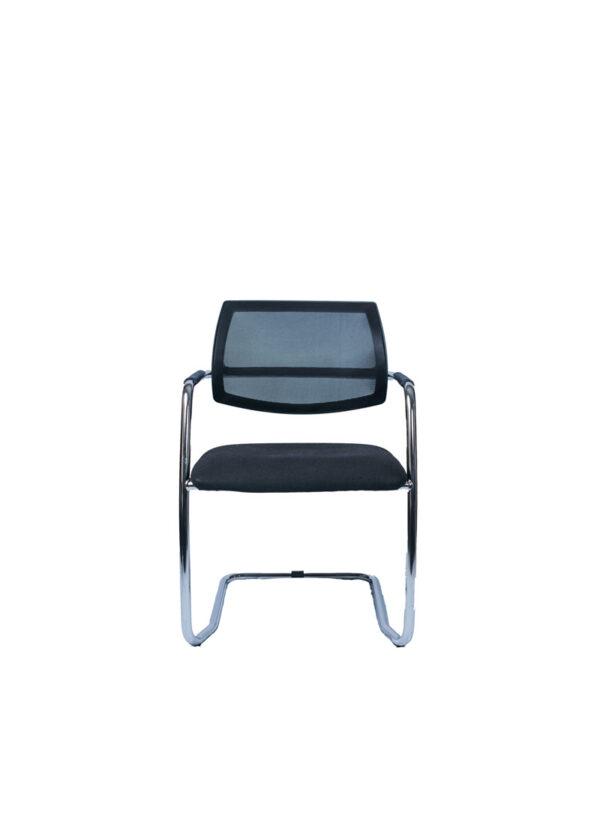 Moderna Konferencijska Stolica Urban neobičnog dizajna,udobna , crne boje - online shop - Commodo Home & Living