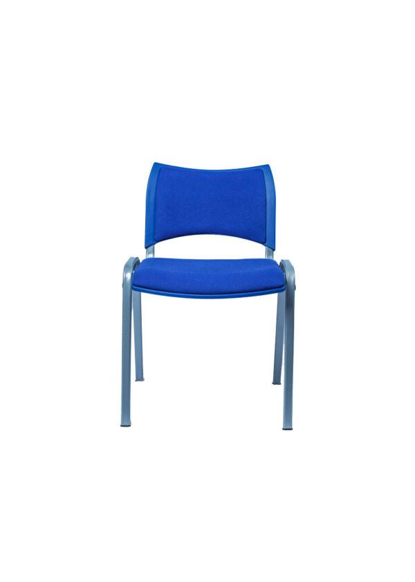 Moderna Kongres stolica Iso udobna i jednostavna,plave boje - internet prodaja - Commodo Home & Living