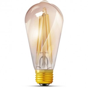 Led Sijalica 6W E 27 2200K - internet prodaja- Commodo Home & Living Online Prodavnica