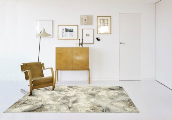 Moderni Tepih - Argentum modernog dizajna,neoičnog dezena i čudesnih boja - online shop - Commodo Home & Living
