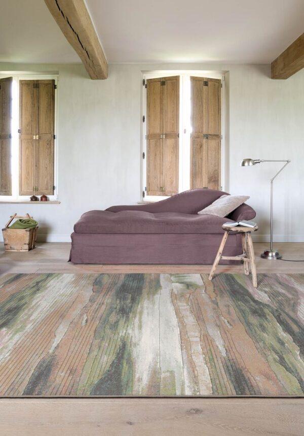 Moderni Tepih Argentum modernog dizajna i čudesnih boja - online shop - Commodo Home & Living