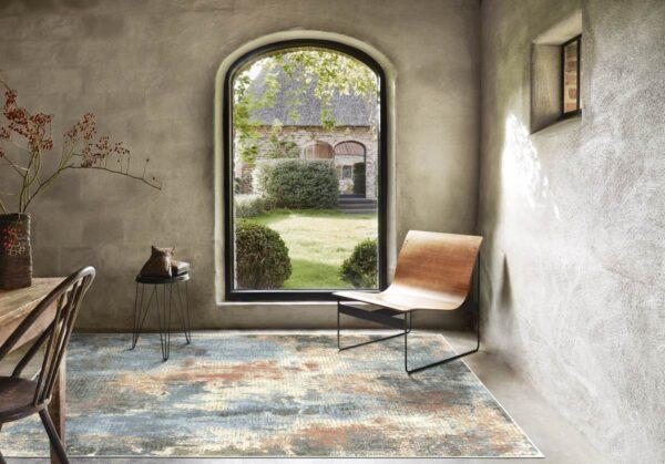 Moderni Tepih Matrix elegantan i klasičan,šareni - Internet prodaja - Commodo Home & Living