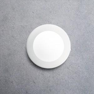 Moderna Spoljna zidna lampa - BERTINA klasičnog dizajna, bijele boje - internet prodaja - Commodo Home & Living