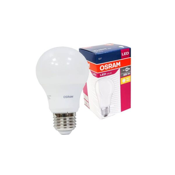 Led sijalica 8.5W-60W E27 3000K - internet prodaja- Commodo Home & Living Online Prodavnica