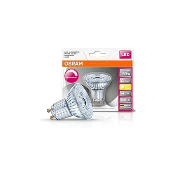 PAR16 5.5W- 50w 4000 GU10 dim. - internet prodaja- Commodo Home & Living Online Prodavnica