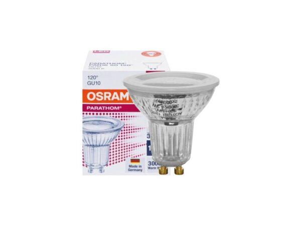 PAR 16 LED 4.3w-50w 3000K GU10 - internet prodaja- Commodo Home & Living Online Prodavnica
