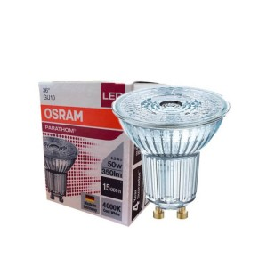 PAR16 LED 4.3W 50W - 840 GU10 - internet prodaja- Commodo Home & Living Online Prodavnica