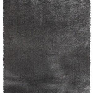 Moderni Tepih Dolce Vita ,mekani,tamno sive boje - Internet prodaja - Commodo Home & Living
