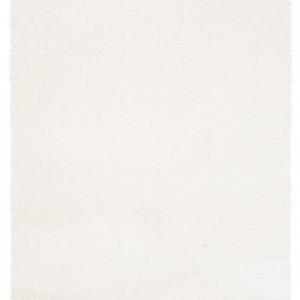 Moderni Tepih Dolce Vita ,mekani, bijele boje - Internet prodaja - Commodo Home & Living