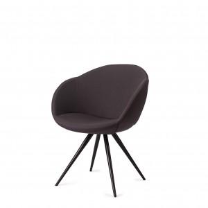 Moderna Stolica Cloe modernog dizana, dobna , crne boje - online shop - Commodo Home & Living