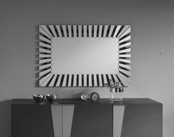 Moderno Ogledalo Labas Aksesoari neobičnog dizajna, kvalitetno - internet prodaja - Commodo Home & Living