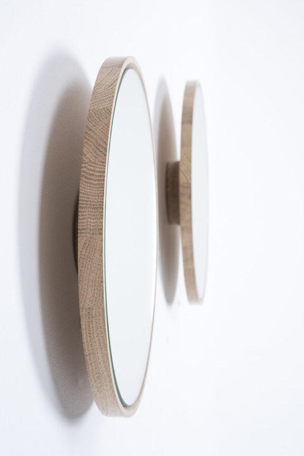 Moderno Ogledalo Look Aksesoari modernog dizajna, unikatno - online shop - Commodo Home & Living
