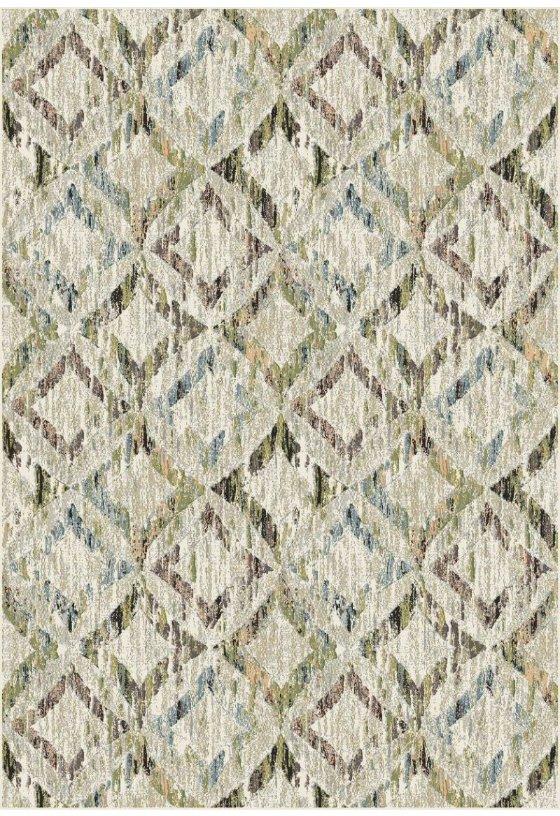 Moderni Matrix tepih elegantan i klasičan - Internet prodaja - Commodo Home & Living
