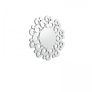 Moderno Ogledalo Miro Aksesoari neobičnog dizajna, kvalitetno - internet prodaja - Commodo Home & Living