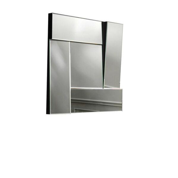 Moderno Ogledalo Poppy Aksesoari neobičnog dizajna, kvalitetno - internet prodaja - Commodo Home & Living