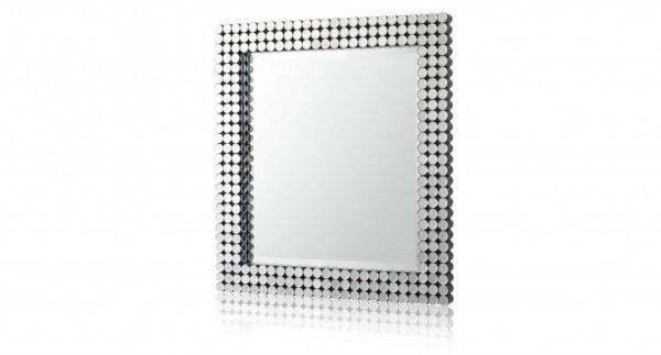 Moderno Ogledalo Robinia Aksesoari klasičnog dizajna, kvalitetno - internet prodaja - Commodo Home & Living