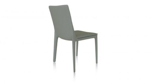 Moderna Trpezarijska Stolica Torano modernog dizajna, kvalitetna,sive boje - online shop - Commodo Home & Living