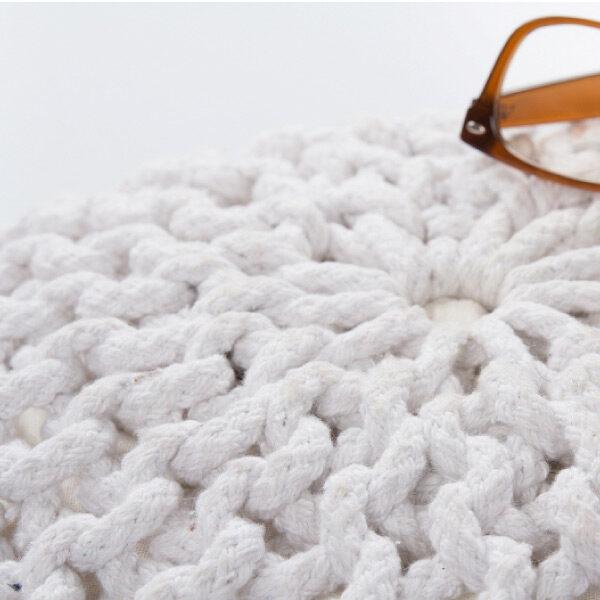 Moderni Tabure My COOL POUF – Pearl modernog dizajna, udoban , bež boje - online shop - Commodo Home & LivingModerni Tabure My COOL POUF – Pearl modernog dizajna, udoban , bijele boje - online shop - Commodo Home & Living