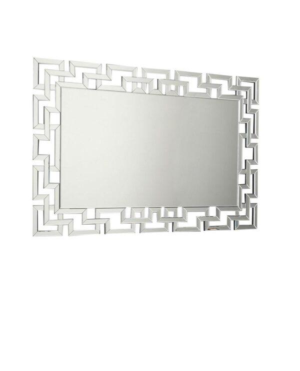 Moderno Ogledalo Edera Aksesoari neobičnog dizajna, kvalitetno - internet prodaja - Commodo Home & Living