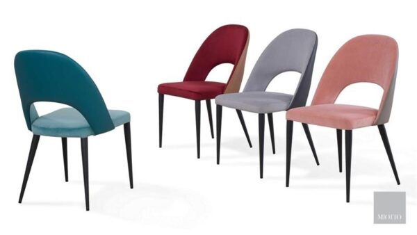 Moderna Trpezarijska Solica Salgari modernog dizajna, udobna - online shop - Commodo Home & Living
