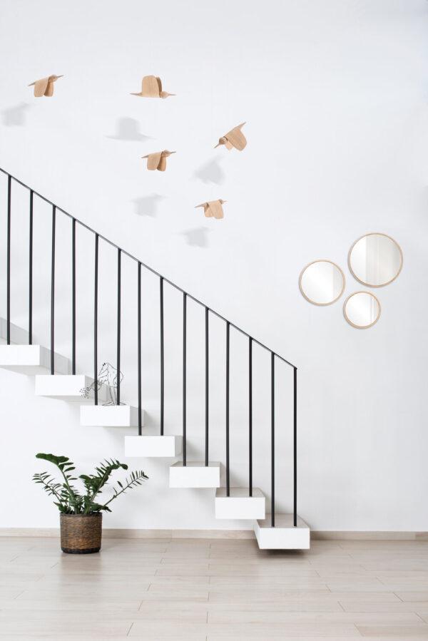 Moderna Tica Aksesoari modernog dizajna, unikatna - online shop - Commodo Home & Living