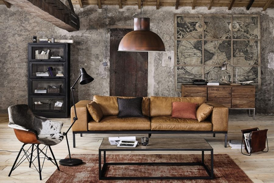 Masculine-living-room-ideas-inspirations11